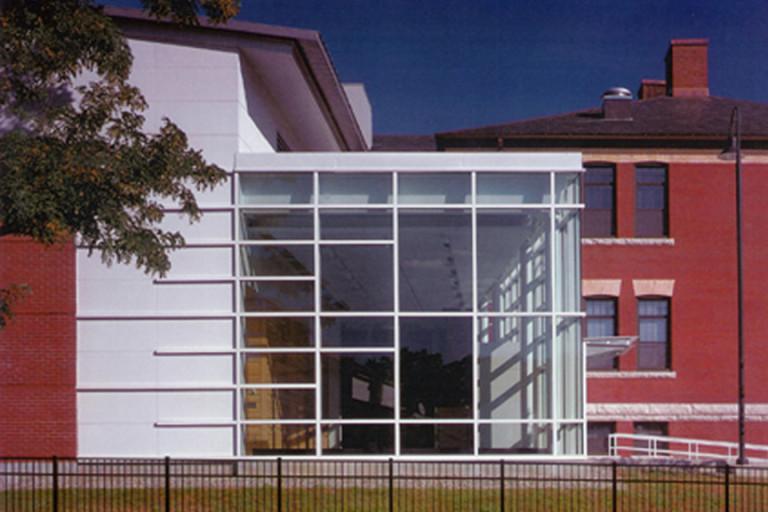 Exterior-View