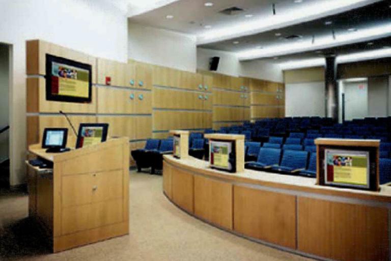 auditoriumclear